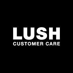 @LushWeCare