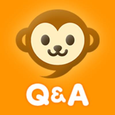 テルモン tellme tellme monkey twitter