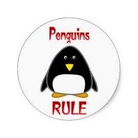 #PenguinYourFriend