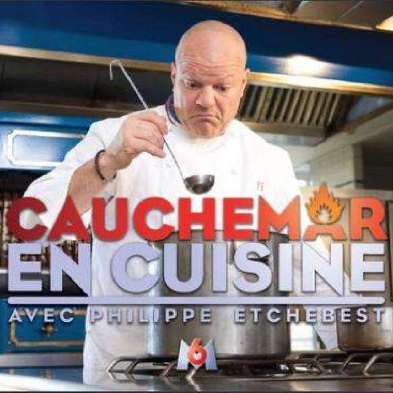 Cauchemar en cuisine cauchencuis twitter - Cauchemars en cuisine ...