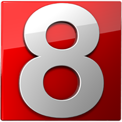 WTNH News 8 Social Profile
