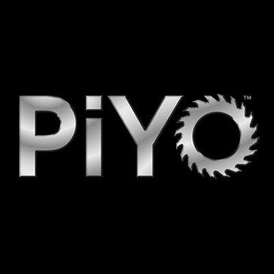 @PiYoWorkout