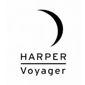 @HarperVoyagerUS