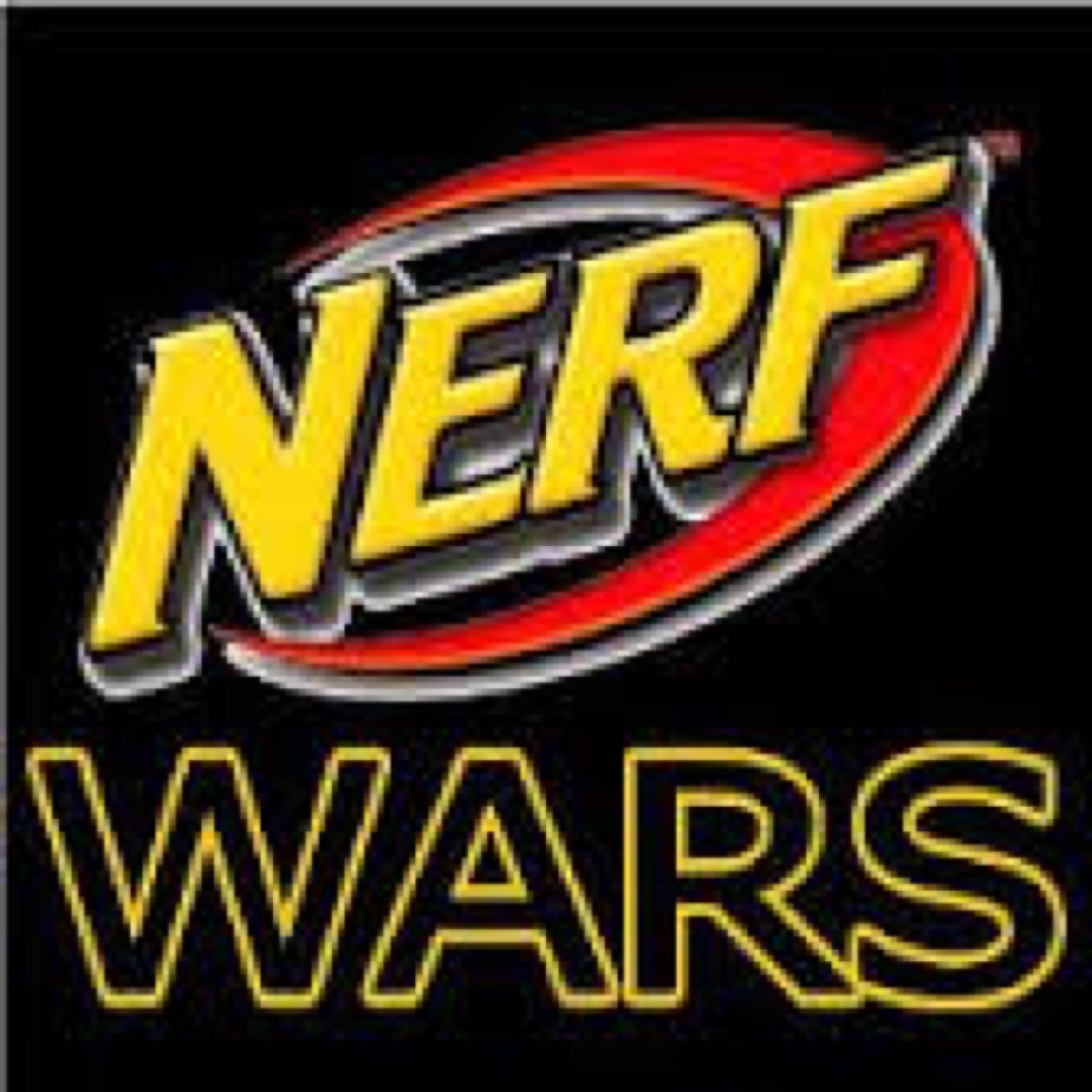 Nerf War: TWO MILLION SUBSCRIBERS - YouTube