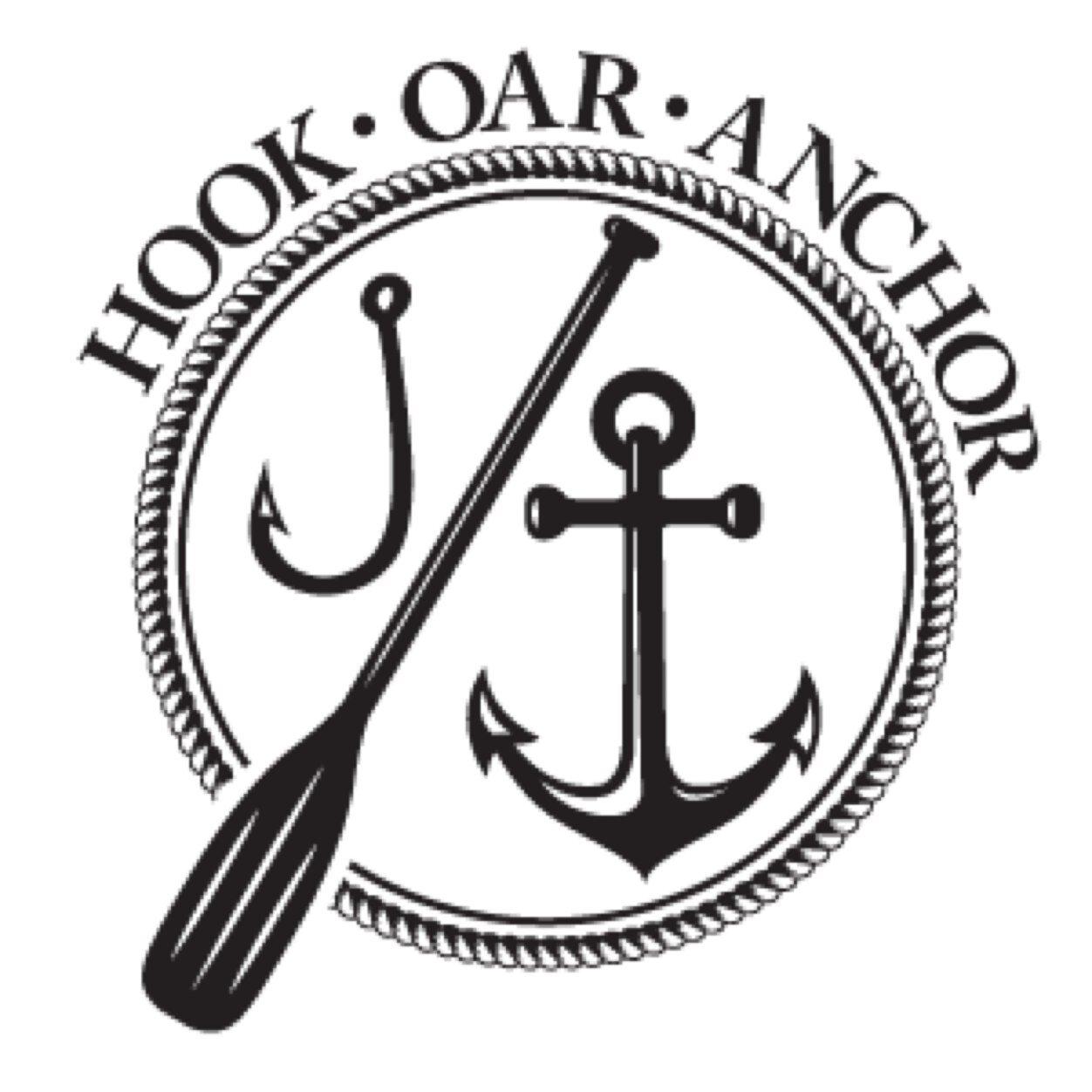 Hook oar anchor hookoaranchor twitter hook oar anchor biocorpaavc
