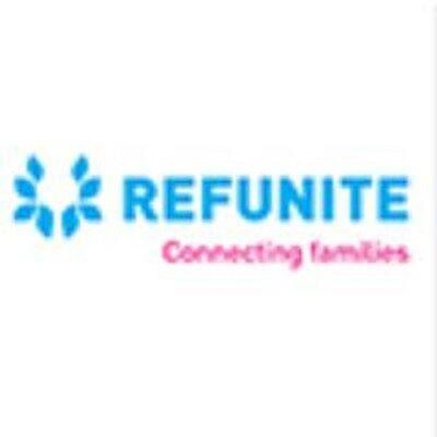 Refunite Brasil | Social Profile
