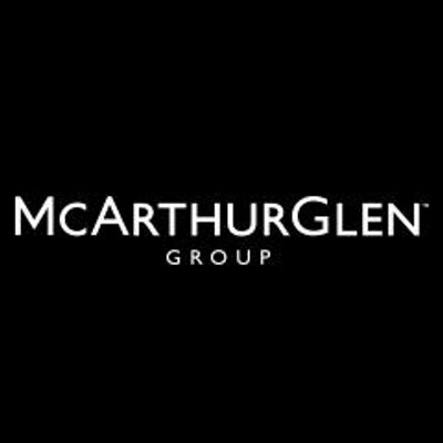 tweets with replies by mcarthurglen group