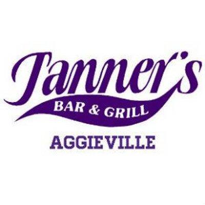 Tanner's Aggieville logo