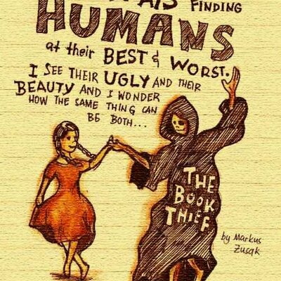 Book Thief Quotes (@bookthiefquote) | Twitter