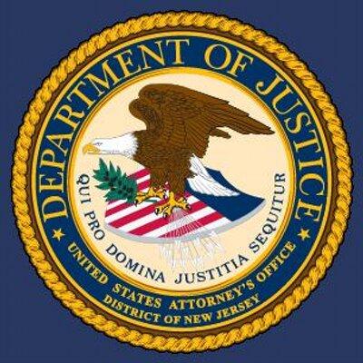 NJ US Attorney (@USAO_NJ) | Twitter