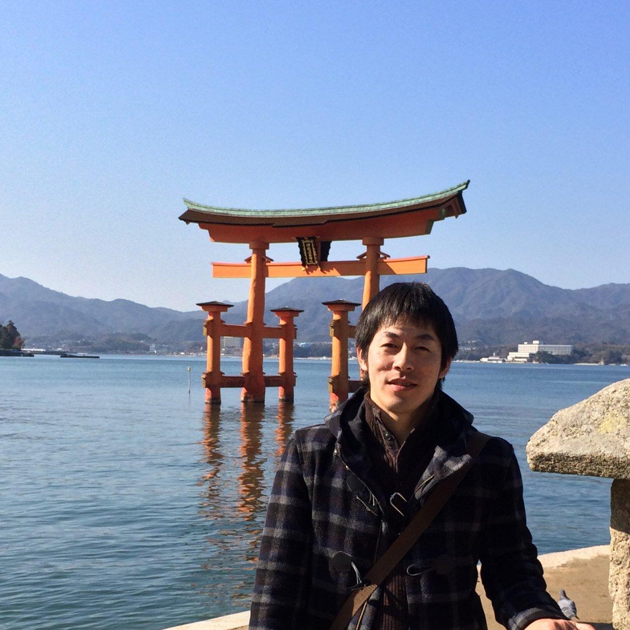 谷口拓也 (@takuya_taniguch)   Twitter