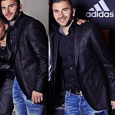 Anthony Lopes ♥ | Social Profile