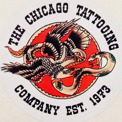 Chicago tattoo co on twitter americanns hiliferocker for Chicago tattoo piercing co