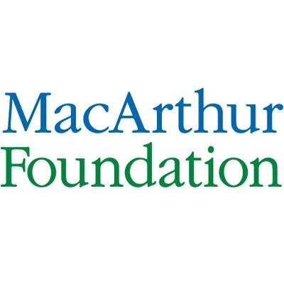 MacArthur Foundation (@macfound) Twitter profile photo