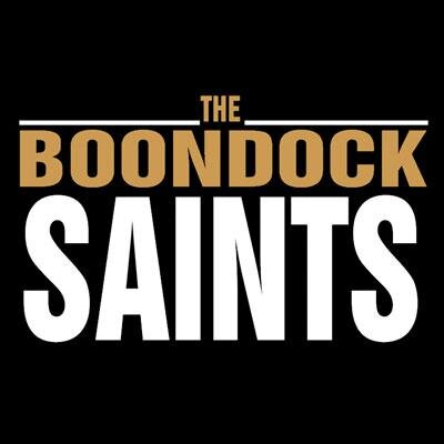 an analysis of boondock saints Wwe elimination chamber 2018: complete card, predictions, analysis life/discovery sections i'm not sure why half the people i ever talk to always say have you seen boondock saints it's awesome.