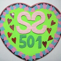 vivace☆501