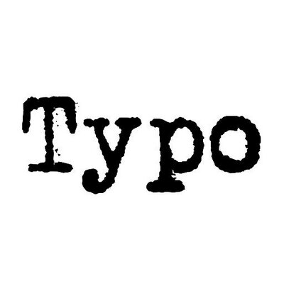 Typo (@Typoshop) | Twitter