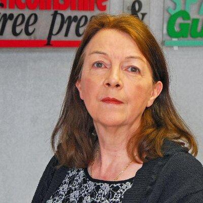 Lynne Harrison on Muck Rack