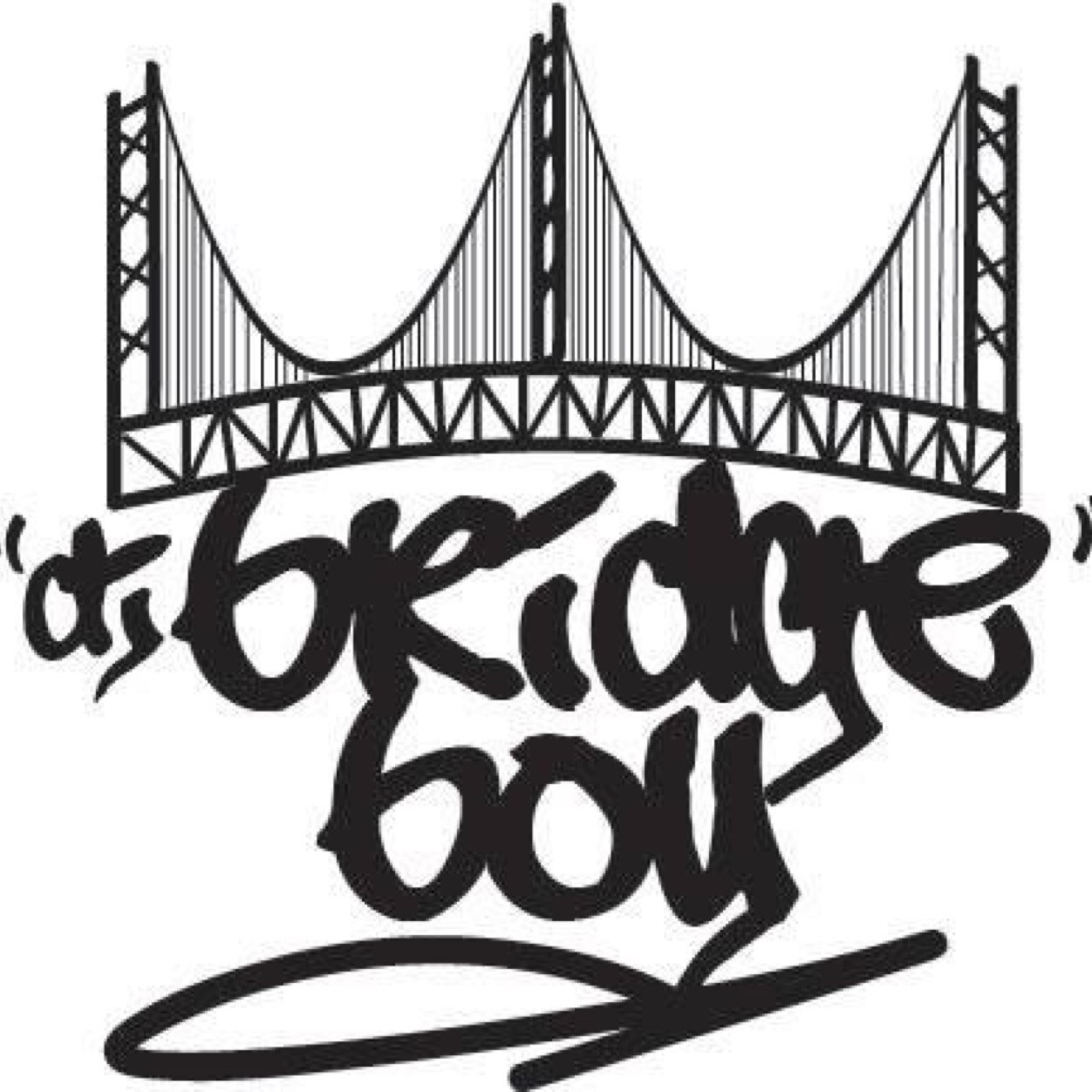 Dj Bridge Boy