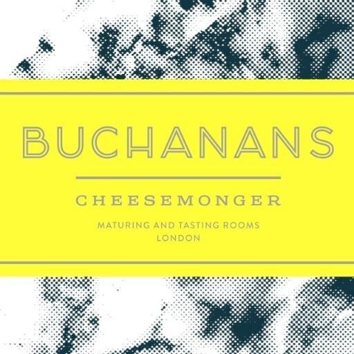Logo de la société Buchanans Cheesemonger