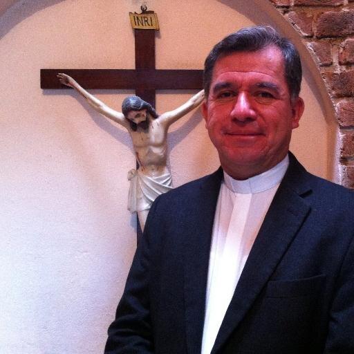 Resultado de imagen para Pbro. José Manuel Suazo Reyes cem