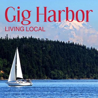 Perfect Gig Harbor Living