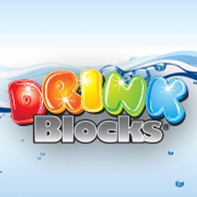 Drink Blocks
