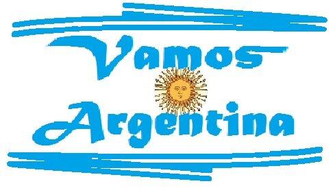 Vamos Argentina