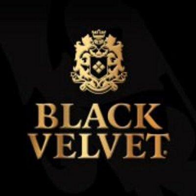 Black Velvet Logo