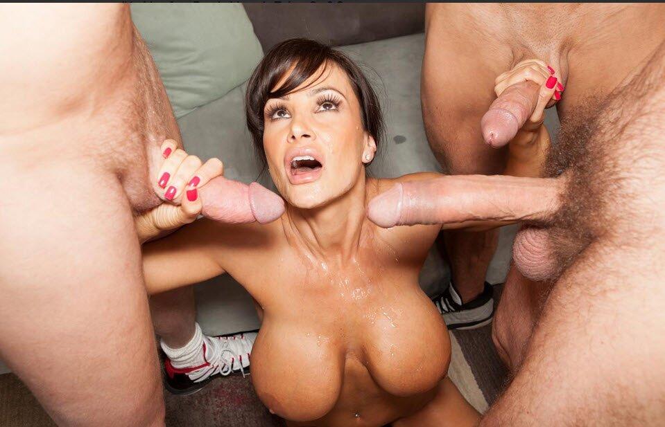 Lisa Ann porno