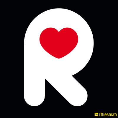 Love Is In De R