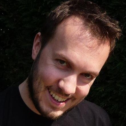 Matt Aldridge