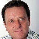 Martin Carpenter MBE