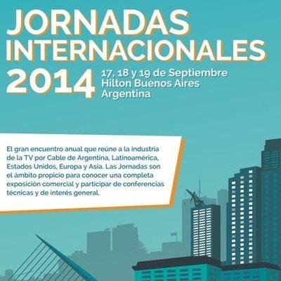 @JornadasATVC2014