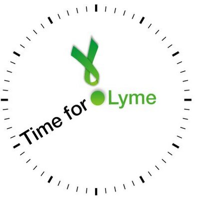 Time for Lyme (@time4lyme) | Twitter