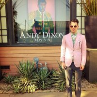 Andy Dixon | Social Profile