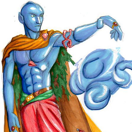 iff the water genie