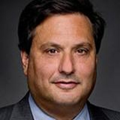 Ronald Klain on Twitter