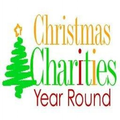 Christmas Charities.Christmas Charities Ccyearround Twitter