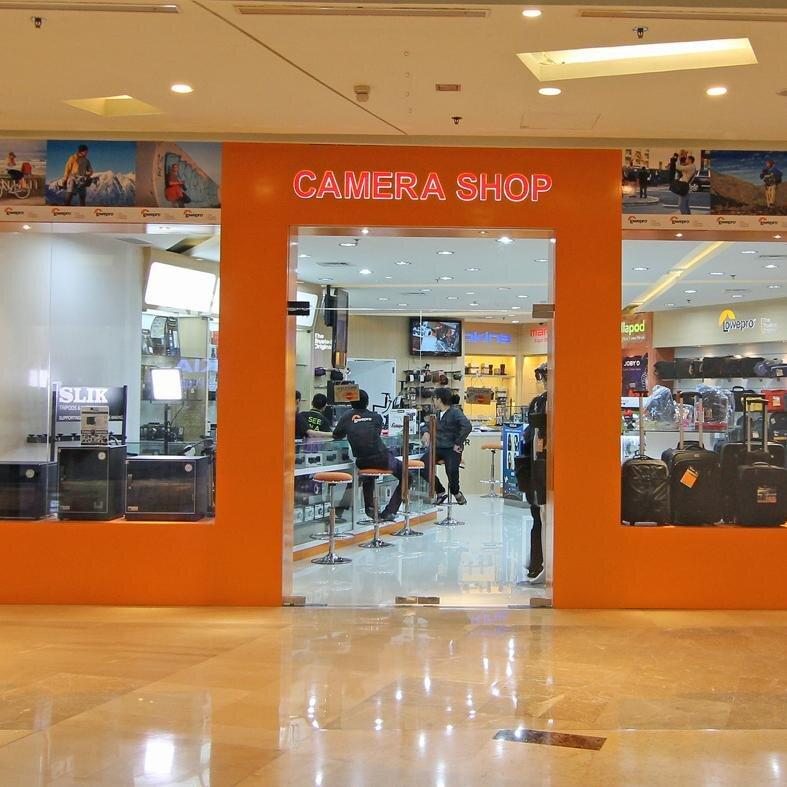 Camera Shop (@pdbintangmas) | Twitter
