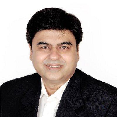Pareekh Jain on Muck Rack