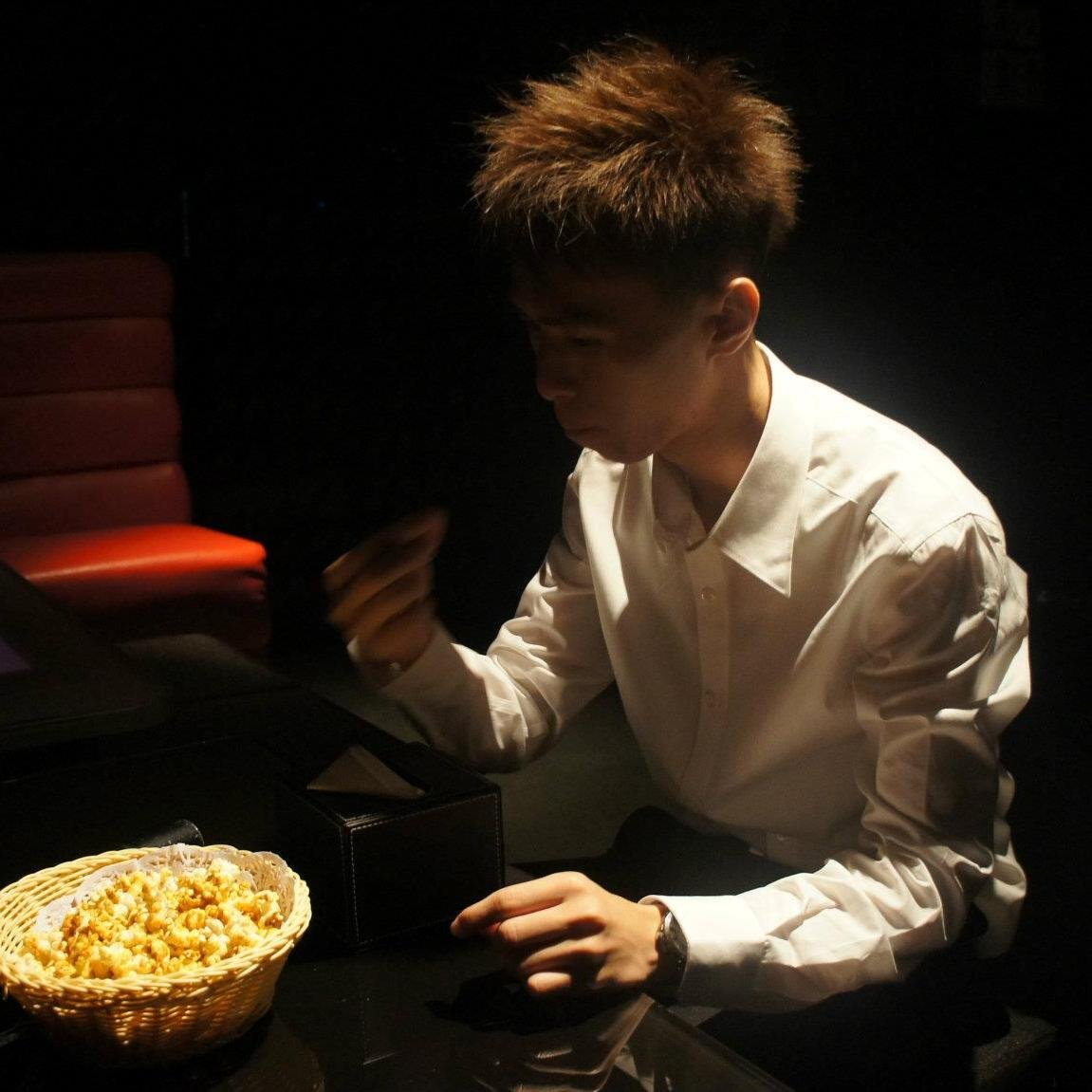 Tang Chun Man milkchuntn