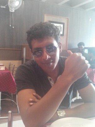 Tinil Joseph
