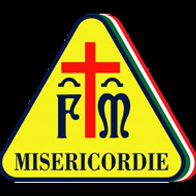 Risultati immagini per logo misericordia giarre