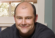 rob corddry height