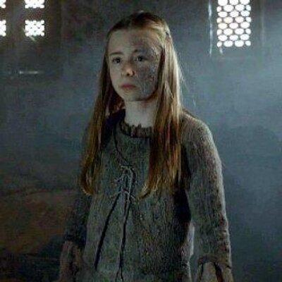 Shireen Baratheon Shireen Baratheon (@Sh...