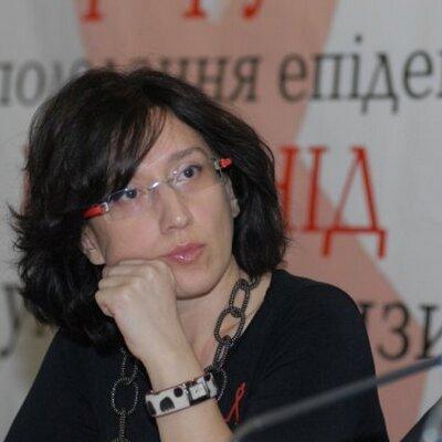Ani Shakarishvili,MD (@AniShakari) Twitter profile photo