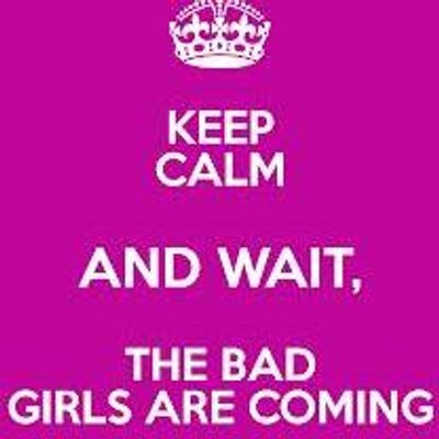 Bad Girl Quotes on Twitter: \