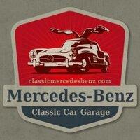 Mercedes Classics