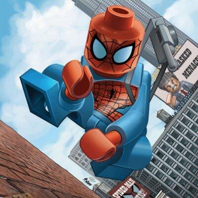 LEGO Peter/Spiderman